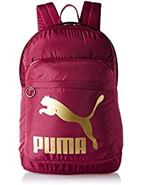 Puma 20 Ltrs Tibetan Red Laptop Backpack (7479905)