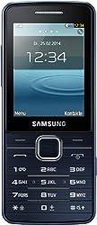 Samsung Gt-s5611zkadbt Samsung S5611 (Black)