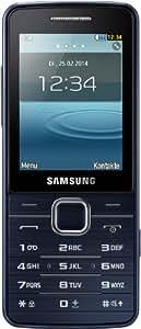 Samsung S5611 schwarz