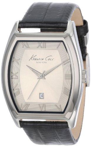 kenneth-cole-herren-armbanduhr-classic-analog-leder-kc1890