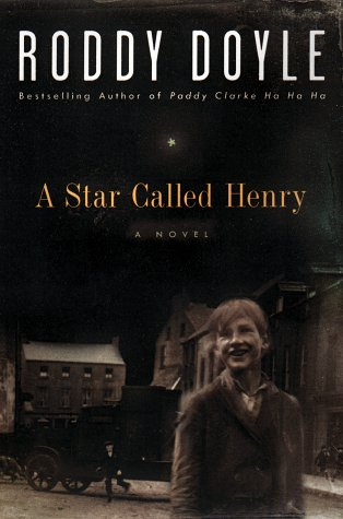 Book cover for A Star Called Henry