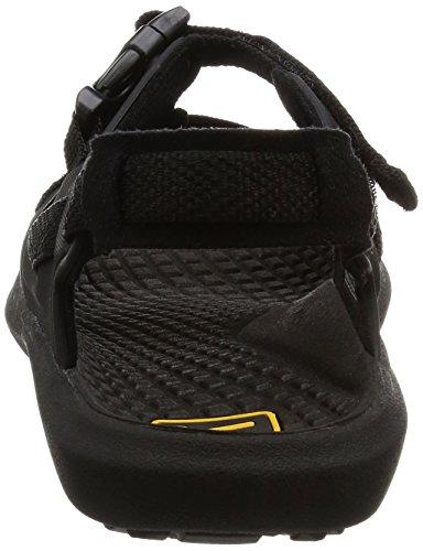 Keen maupin Sandal de Marche - SS17 Black