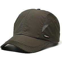 LAOWWO Sombrero de Gorra de Béisbol 48fd4b5bef6