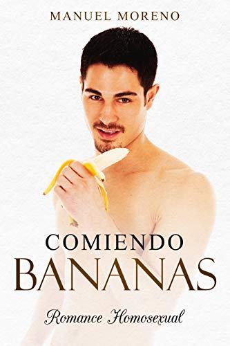 Comiendo Bananas de Manuel Moreno