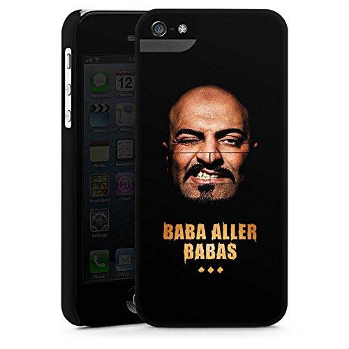 Apple iPhone X Silikon Hülle Case Schutzhülle Xatar Fanartikel Merchandise Baba aller Babas Premium Case StandUp