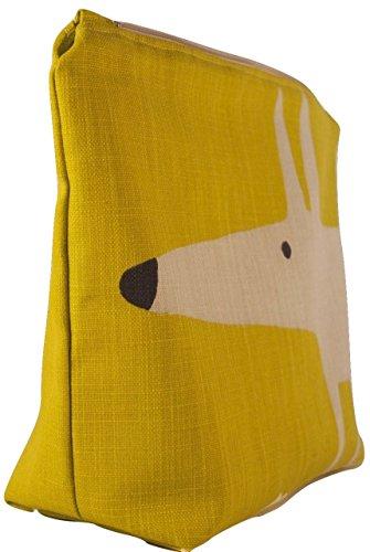 scion-mr-fox-fabric-kiwi-ecc-da-toletta-impermeabile-foderata-wash-bag-borsa-per-cosmetici