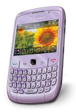 Blackberry 8520 - Smartphone Vodafone Declocage,(écran 2,46