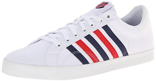 k-swiss-belmont-so-t-herren-sneakers-weiss-white-navy-red-130-44-eu-95-herren-uk