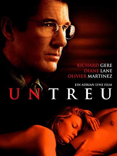 Untreu (Douglas Michael)