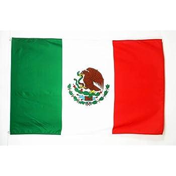 AZ FLAG Bandera de M XICO...