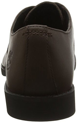 Timberland Fitchbrg Ox Burn, Chaussures Lacées Homme Marron (Medium Brown)