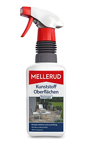 Mellerud 2001002688 Kunststoff Oberflächen Reiniger 0,5 l