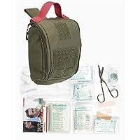 BKL1® IFAK Pouch Erste Hilfe Set Oliv First Aid Medical Set Molle BW Outdoor 1856 preisvergleich bei billige-tabletten.eu