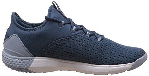 Reebok Herren Bd4757 Turnschuhe Blau (Brave Blue/gable Grey/white/wild Orange)