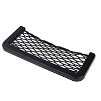 1Pcs Auto Car-styling Upgrade Storage Net Bag Holder Pocket Interior Accessories