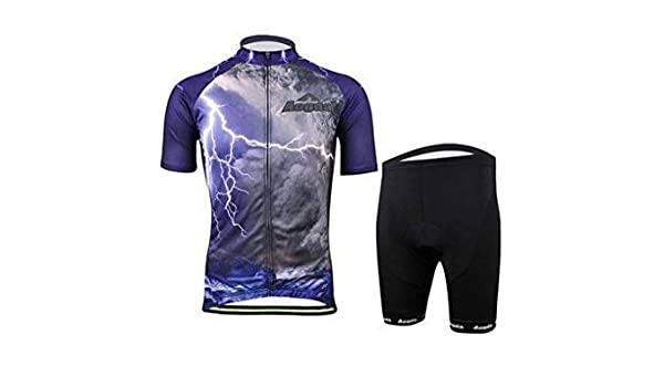 Buy Generic 1Pc Mens Bicycle Bike Clothing Suit Cycling Cloth Sportswear  Bib Shorts at Amazon.in