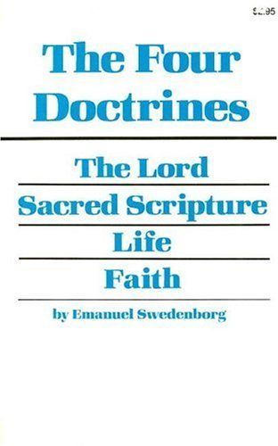 The Four Doctrines by Emanuel Swedenborg (1969-12-31)