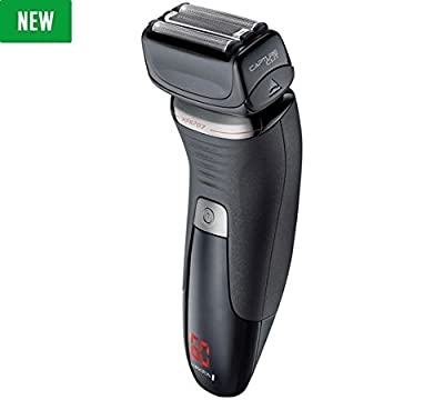 Foil System Remington Capture Cut Ultra Electric Shaver XF8707 Cordless Use from Remingtonn