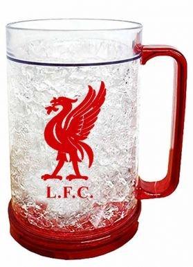 Liverpool FC Gefrierschrank Krug