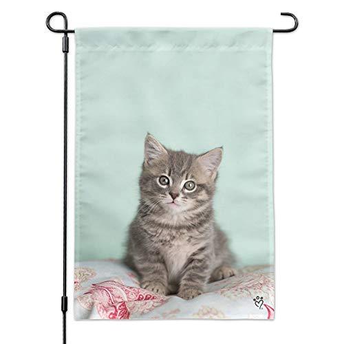 GRAPHICS & MORE Manx Katzenbett/Katzenbett mit Ständer