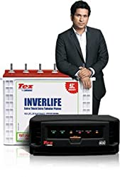 Luminous Tez Inverter Ups 150 Ah ,2 Year Warranty