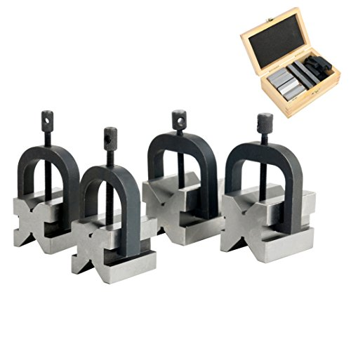 Yaetek-8-PC-V-Block-et-collier-de-serrage-double-face-90-Outil-de-mecanicien