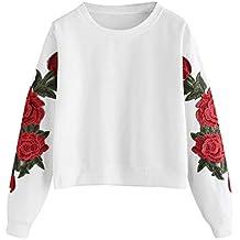 neue sorten Einkaufen ziemlich cool Suchergebnis auf Amazon.de für: Damen Pullover mit Applikation
