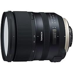 Tamron Objectif SP 24-70 mm f/2.8 Di VC USD G2 pour Nikon