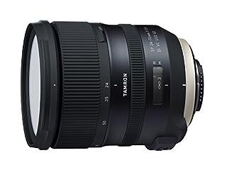 Tamron 24-70 mm G2 VC USD Lens for Nikon - Black (B073D418VT)   Amazon price tracker / tracking, Amazon price history charts, Amazon price watches, Amazon price drop alerts