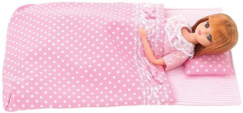 Licca-chan Goods [LG-08] Bedding Set