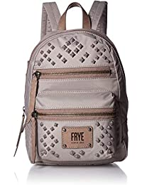 Frye - Ivy, mochila pequeña, nailon, con tachuelas Mujer