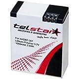 Telstar batterie li-pm pour goPro aHDBT - 301