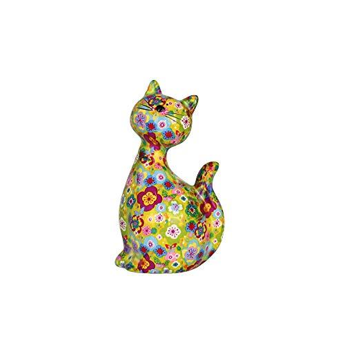 Pomme Pidou Hucha Bella | Hucha Vaca Original cerámica