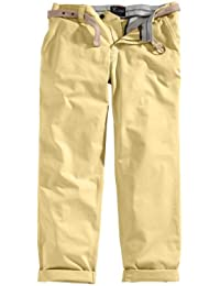 Surplus Xylontum Trousers - Pantalon - Chino - Homme