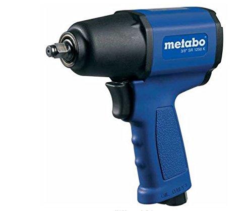 Preisvergleich Produktbild Metabo Druckluft-Schlagschrauber 3/8 Zoll SR, 1250 K, 901063184