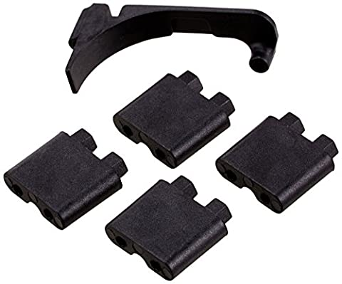 Servo Mount / Motor Mount cradle set 67 554 (Japan import / The package and the manual are written in Japanese)