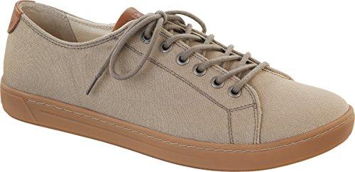 BIRKENSTOCK homme sneakers 415571 ARRAN Fango