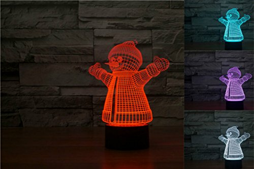 new-3d-snowman-cartoon-night-light-touch-table-desk-lamps-7-color-changing-illusion-lights-with-acry