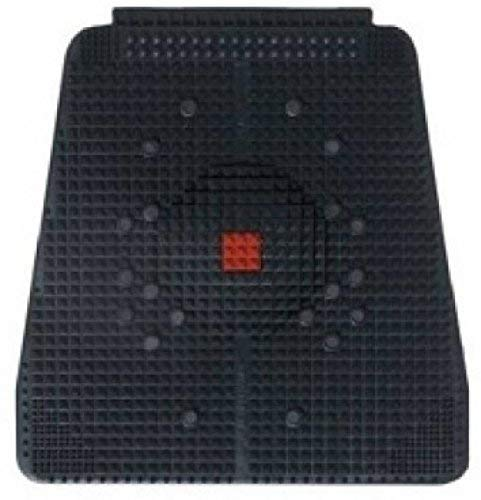 Acupressure India DR Bell's Acupressure Power Relief Plastic MAT