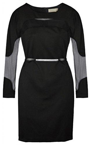Eyekepper -  Vestito  - Vestito  - Basic - Maniche lunghe  - Donna Nero