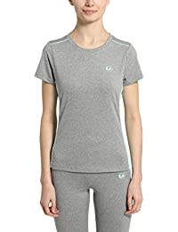 Ultrasport Damen Fitness-/Sport T-Shirt