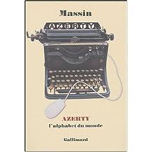 Azerty: L'alphabet du monde