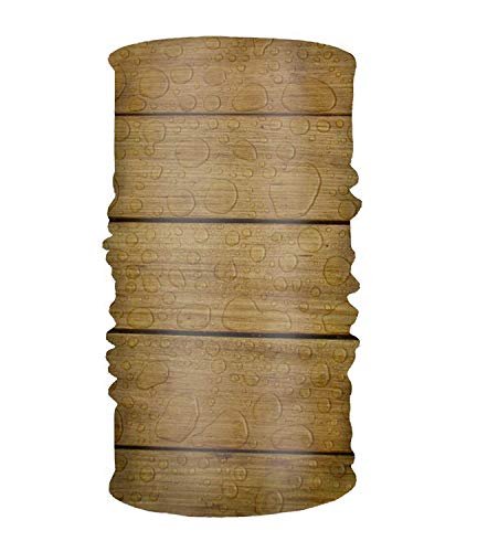 Viso Artistico Umano Unisex Outdoor Sport Sciarpa Fasce Bandana Mask Neck Gaiter Head Wrap Sweatband Headwear Unisex20