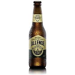 Cerveza Allende Agave Lager