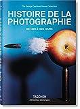 Histoire de la photographie - De 1839 à nos jours