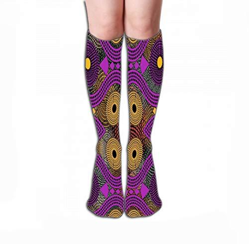 zengjiansm Hohe Socken Best Stockings 19.7