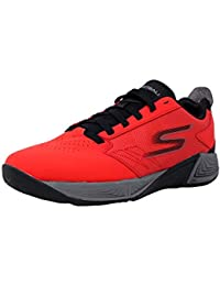 info for 0be1d 1a766 Skechers Torch LT Men s Synthetic Lace-Up Low Top Basketball Shoes