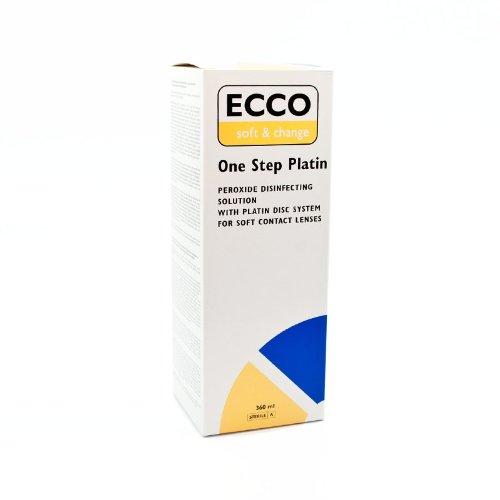 Ecco, One Step Platin - 360ml -