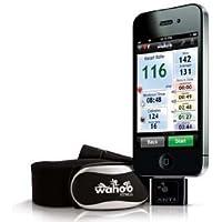 Wahoo Run/Gym Herzfrequenz Monitor und Ant + Schlüssel für iPhone 4, 4S