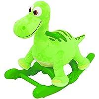 Kiddieland Disney PIXAR The Good Dinosaur Arlo The Dino Rocker by Kiddieland Toys Limited